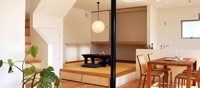 住宅リフォーム|山形県の水道工事・配水池調査清掃ロボットの髙橋工務店